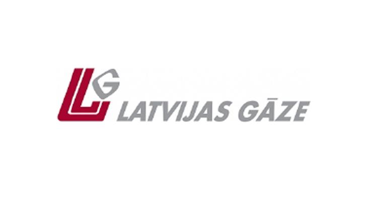 Latvijas Gaze logo - MECOMS News